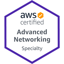 AWS Advanced Networking
